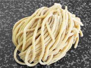 業務用生中華麺・10番極太麺S・生麺4玉