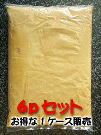 業務用・博多とんこつラーメンスープ/2kgx6