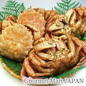 かにのマルマサ 訳ありボイル毛蟹1.5kg詰め(2〜5尾) お取り寄せグルメ プレゼント ギフト