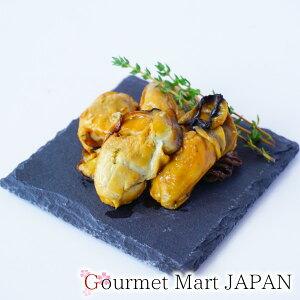 北海道 王子サーモン 牡蠣燻 60g 敬老の日 お取り寄せグルメ プレゼント ギフト