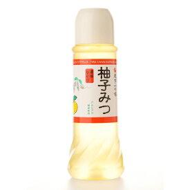 柚子みつ400ml(1本)