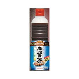味の素 Cook Do 麻婆豆腐用 1L×6本×1箱 業務用☆