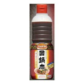 味の素 CookDo 回鍋肉用 1L×6本×1箱 業務用☆