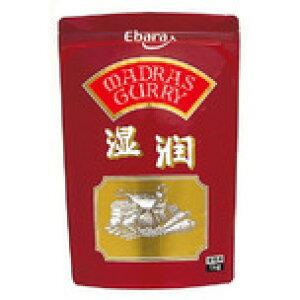 エバラ マドラスカレー湿潤 1kg(約35皿分)×2袋