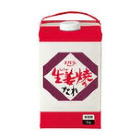 生姜焼のたれ 紙パック 5kg×1パック 業務用 エバラ 送料無料
