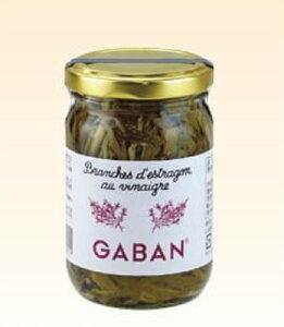 ギャバン タラゴン酢漬け 70g瓶×12本 (エストラゴン) GABAN 【お取り寄せ品】☆