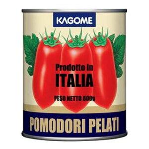 カゴメ ホールトマト 800g×12缶 業務用 箱売り