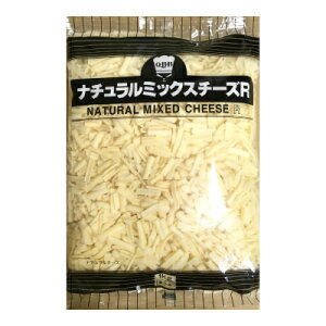 チーズ 加熱用 QBB ナチュラルミックスチーズ 1kg×1袋 業務用◇冷蔵品