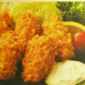 ニッスイ 大粒カキフライ 広島産 30g×20個×5袋(計100個) 冷凍 業務用 箱売り
