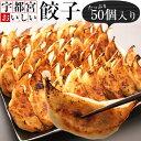 宇都宮おいしい餃子(冷凍) 50個 本場宇都宮より直送 ギョーザ 宇都宮餃子