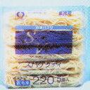 シマダヤ SVスパゲティー(冷凍) 1.7mm 200g 20食×1箱 業務用◇ 【お取り寄せ品】