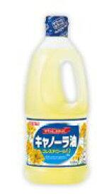 昭和 キャノーラ油 1500g×12本 業務用◇