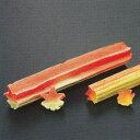 山福 冷凍生麩(なまふ) 紅葉麩/小/赤 10本入×1袋 業務用 【お取り寄せ品】