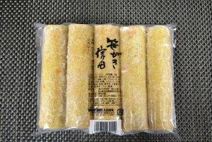 笹がき信田(ささがきしのだまき)大市珍味業務用煮物食材(5本入り)