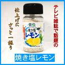 【新発売】焼き塩レモン85g