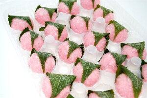 【山福】割烹桜餅20個入り