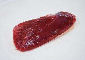 【超お買い得数量限定】 鴨肉ロースカット肉(業務用)220g〜240g、鴨肉、合鴨、合鴨肉 鴨ロース チェリバリー種