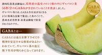 血圧が高めの方注目!【簡易包装】静岡産高級温室クラウンメロン中玉サイズ1個(サービス箱入り)