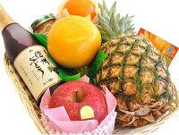 お手頃価格で内容充実Shomeidoのお見舞いフルーツ盛り合わせセット