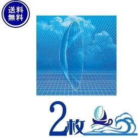 スーパーHi-O2 両眼用 (レンズ2枚セット) 【ポスト便 送料無料 ・保証有】 シードスーパーハイオーツー(SEED) ハードコンタクトレンズ【RCP】