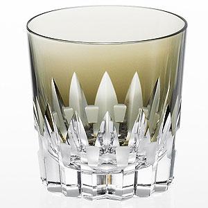 【木箱入り】皇室御用品 カガミクリスタル ロックグラス(黒) ガラス(硝子)母の日 敬老の日 誕生日 還暦祝い 退職祝い 記念品 結婚祝い 古希祝い 内祝い 引き出物 記念日 業務用 ギフト プレゼントに!マイグラス.コップ