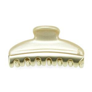 アレクサンドル ドゥ パリ ALEXANDRE DE PARIS ヴァンドームクリップM (ゴールド) ICCM 15571 02X3 VENDOME CLIP M PINCES VENDOME フランス製 ヘアクリップ ヘアアクセサリー 髪留め