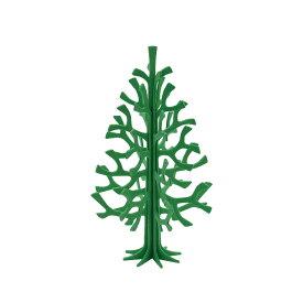 ロヴィ lovi クリスマス ミニツリー 14cm (ダークグリーン) SPRUCE TREE DARK GREEN 木 スプルース グリーディングカード