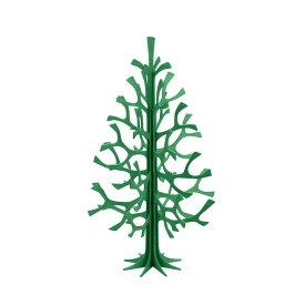 ロヴィ lovi クリスマス ミニツリー 25cm (ダークグリーン) SPRUCE TREE DARK GREEN 木 スプルース グリーディングカード