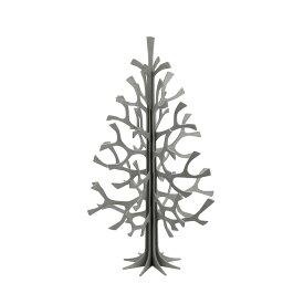 ロヴィ lovi クリスマス ミニツリー 25cm (グレー) SPRUCE TREE GREY 木 スプルース グリーディングカード