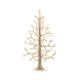 ロヴィ lovi クリスマス ミニツリー 25cm (ナチュラル) SPRUCE TREE NATURAL 木 スプルース グリーディングカード