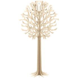 ロヴィ lovi ツリー 55cm (ナチュラル) TREE NATURAL 木 ウッド ロヴィツリー グリーディングカード
