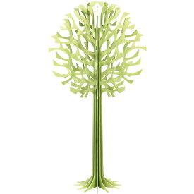 ロヴィ lovi ツリー 55cm (ペールグリーン) TREE PALE GREEN 木 ウッド ロヴィツリー グリーディングカード