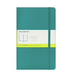 モレスキンMOLESKINEクラシックノートブック無地ラージソフトカバー(全6色)CLASSICNOTEBOOKSSOFTCOVERLARGEPLAINプレーン【ラッキーシール対応】
