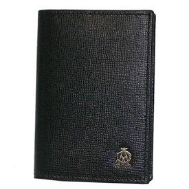 ダンヒル 名刺入れ dunhill 名刺入れ(カードケース) L2S847A ブラック【BELGRAVE(ベルグレイブ)】 【あす楽対応】【送料無料】【RCP】【楽ギフ_包装】【はこぽす対応商品】