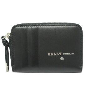 バリー 財布 BALLY コインケース 小銭入れ カード入れ BIVY.DE 6226443 ブラック 【送料無料】 【あす楽】【RCP】【楽ギフ_包装】【はこぽす対応商品】