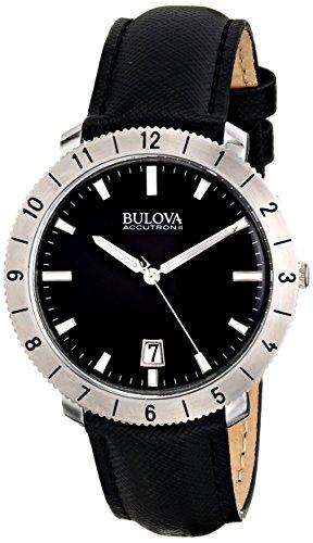 ブローバ 腕時計 メンズ 96B205 Bulova 96B205 Accutron II MoonView Watch ブローバ 腕時計 メンズ 96B205