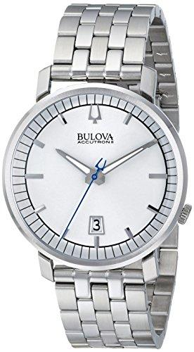 ブローバ 腕時計 メンズ 96B216 Bulova Unisex Unisex Accutron II - 96B216 Whiteブローバ 腕時計 メンズ 96B216