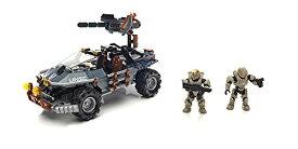 メガブロック メガコンストラックス ヘイロー 組み立て 知育玩具 DPJ92 【送料無料】Mega Bloks Halo Dual Mode UNSC Warthogメガブロック メガコンストラックス ヘイロー 組み立て 知育玩具 DPJ92