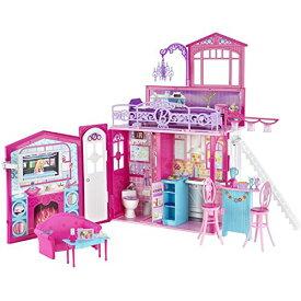 バービー バービー人形 日本未発売 プレイセット アクセサリ R4186 【送料無料】Barbie Glam Vacation Houseバービー バービー人形 日本未発売 プレイセット アクセサリ R4186