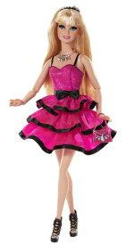 バービー バービー人形 バービースタイル CCM07 Barbie Style in The Spotlight Barbie Dollバービー バービー人形 バービースタイル CCM07