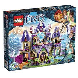 レゴ エルフ 6100715 LEGO Elves 41078 Skyra's Mysterious Sky Castle Building Kitレゴ エルフ 6100715