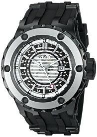 インヴィクタ インビクタ サブアクア 腕時計 メンズ 16825 Invicta Men's 16825 Subaqua Analog Display Swiss Quartz Black Watchインヴィクタ インビクタ サブアクア 腕時計 メンズ 16825