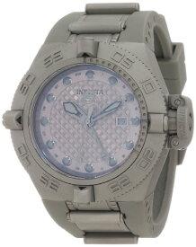 インヴィクタ インビクタ サブアクア 腕時計 メンズ 1156 Invicta Men's 1156 Subaqua Noma IV Grey Dial Grey Rubber Watchインヴィクタ インビクタ サブアクア 腕時計 メンズ 1156