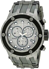 インヴィクタ インビクタ サブアクア 腕時計 メンズ 17218 Invicta Men's 17218 Subaqua Analog Display Swiss Quartz Grey Watchインヴィクタ インビクタ サブアクア 腕時計 メンズ 17218