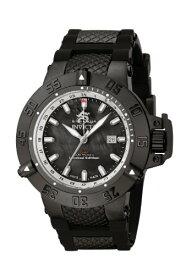 インヴィクタ インビクタ サブアクア 腕時計 メンズ 0736 Invicta Men's 0736 Subaqua Noma III Black Dial Black Polyurethane Watchインヴィクタ インビクタ サブアクア 腕時計 メンズ 0736