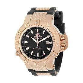 インヴィクタ インビクタ サブアクア 腕時計 メンズ 80428 Invicta Subaqua Black Dial Black Rubber Mens Watch 80428インヴィクタ インビクタ サブアクア 腕時計 メンズ 80428