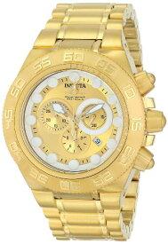 インヴィクタ インビクタ サブアクア 腕時計 メンズ 14737 Invicta Men's 14737 Subaqua Analog Display Swiss Quartz Gold Watchインヴィクタ インビクタ サブアクア 腕時計 メンズ 14737