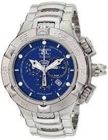 インヴィクタ インビクタ サブアクア 腕時計 メンズ INVICTA-12885 Invicta Men's INVICTA-12885 Subaqua Analog Display Swiss Quartz Silver Watchインヴィクタ インビクタ サブアクア 腕時計 メンズ INVICTA-12885