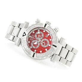 インヴィクタ インビクタ サブアクア 腕時計 メンズ 21524 Invicta Reserve 47mm Subaqua Noma I Limited Edition Swiss Made Quartz Chronograph Bracelet Watch (21524)インヴィクタ インビクタ サブアクア 腕時計 メンズ 21524