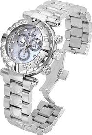 インヴィクタ インビクタ サブアクア 腕時計 メンズ 17681 Invicta Men's Subaqua Quartz Watch with Stainless-Steel Strap, Silver, 28.6 (Model: 17681)インヴィクタ インビクタ サブアクア 腕時計 メンズ 17681